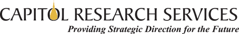 Capital Research Services Logo